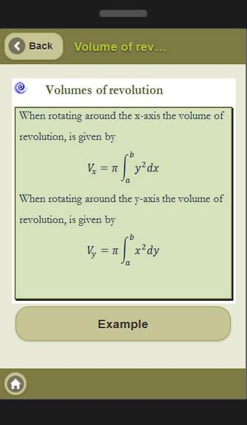 ib maths hl- screenshot