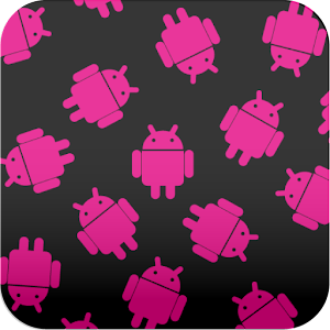 Pink Android Wallpaper