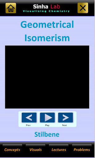 Geometrical Isomerism