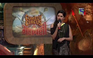 Screenshot of Comedy Circus - All Seasons