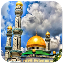 Islamic Wallpapers HDR icon