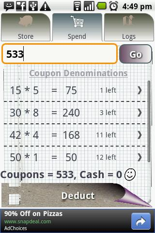 Discount Calculator. Discount Calculator is the ideal shopping companion. Calculate the final price after a discount with a simple, intuitive experience and minimal effort. Just enter your sale price, choose your discount percentage, and let the calculator do the math! You can also set a tax value for price tags where tax is not included, /5(K).