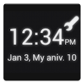 Uniq Clock (Widget) icon