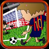Soccer Shooter