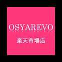 【楽天市場】オシャRevo店 icon