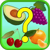 Fruit Memory and Matching Game