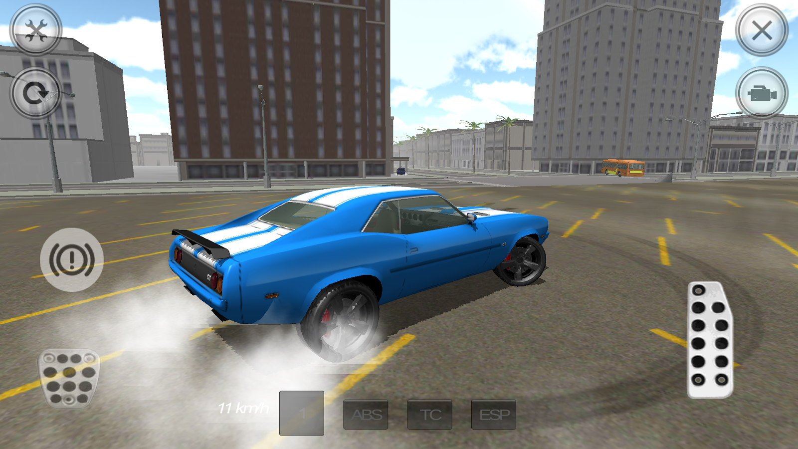 Tuning Muscle Car Simulator - Android Apps on Google Play