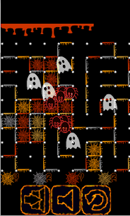 Dots And Boxes Halloween - screenshot thumbnail
