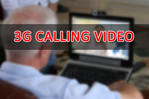 3G Calling Video