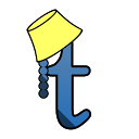 Android Troper mobile app icon