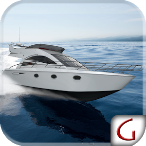Turbo Boat Racing for PC and MAC