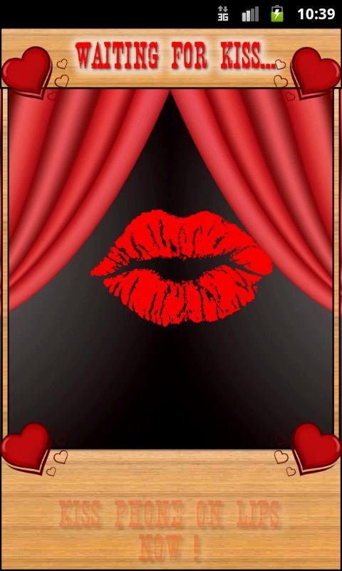 Kissing Booth- screenshot
