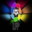 الدوري الاسبانى الدرجة الأولى icon