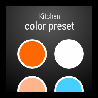 Hue Control- screenshot