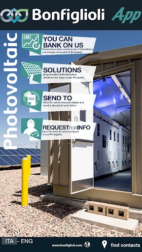 Photovoltaic App
