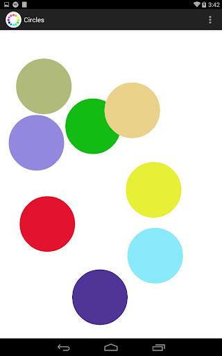 【免費娛樂App】Circles-APP點子