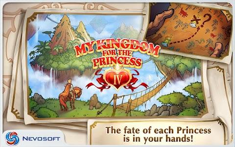 My Kingdom for the Princess 4 v1.21