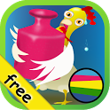 Fun Animal Weigh Free Kid Game icon