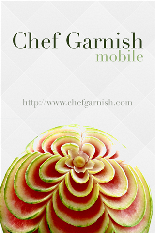 Chef Garnish Official