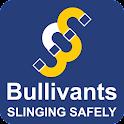 Slinging Safety icon