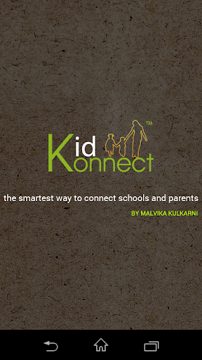 Play To Learn - KidKonnect™