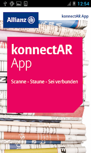 konnectAR- screenshot thumbnail