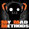 My Mad Methods Workout App logo