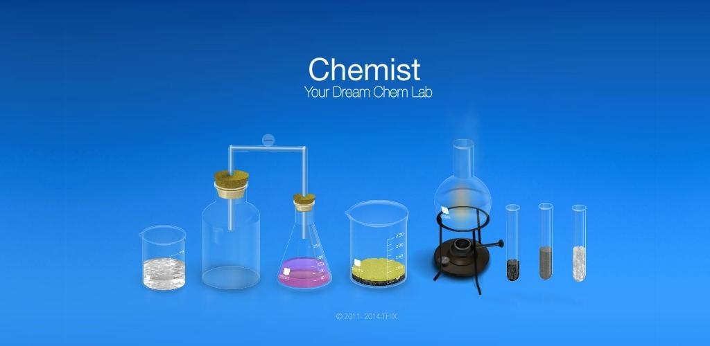 chemlab the bond lab