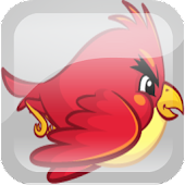Free Angry Thirsty Bird APK for Windows 8