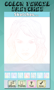 Sketch Book:color & pencil screenshot 4