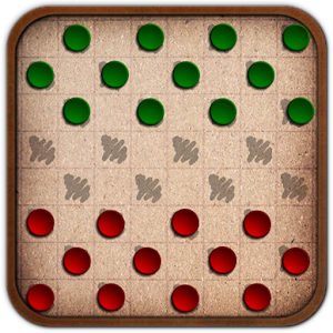 Dam Haji (Checkers) for PC and MAC