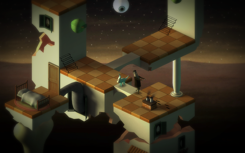Back to Bed Mod v1.1.3 (Unlocked) APK+DATA - screenshot