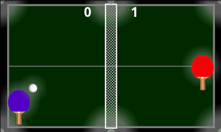 Ping Pong Classic HD 2 2.0 screenshot 641537