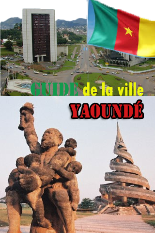 Guide Yaounde