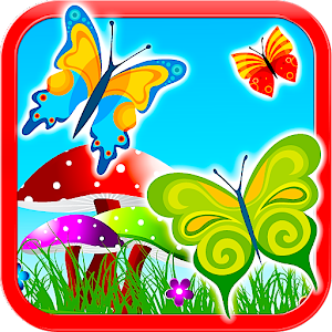 Butterfly Connect Twister Loop APK