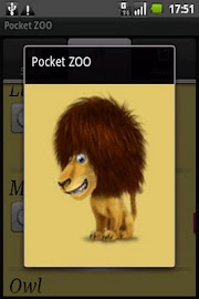Animals soundboard Screenshot 3