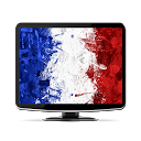 French TV HD mobile app icon