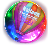 Balloon Defense City