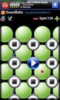 Screenshot of Electro Drum Box FREE