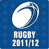 International Rugby 2011/12
