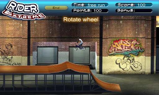 BMX Rider android