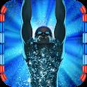 Swim Racer icon
