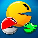 PAC-MAN Friends 1.0.2 Apk