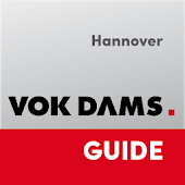 Hannover: VOK DAMS City Guide