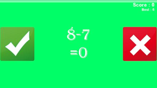 Speedy Math