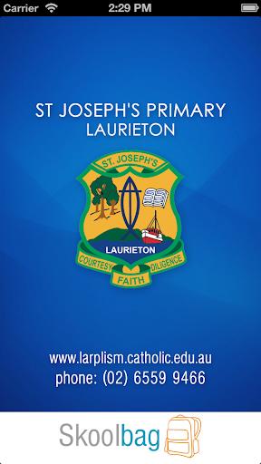 St Joseph's PrimaryS Laurieton