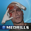 Medrills 2nd Assessment Trauma icon