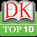 Amsterdam: DK Top 10