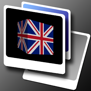 Download Cube UK LWP simple For PC Windows and Mac