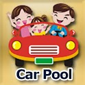 CarPool Calculator logo